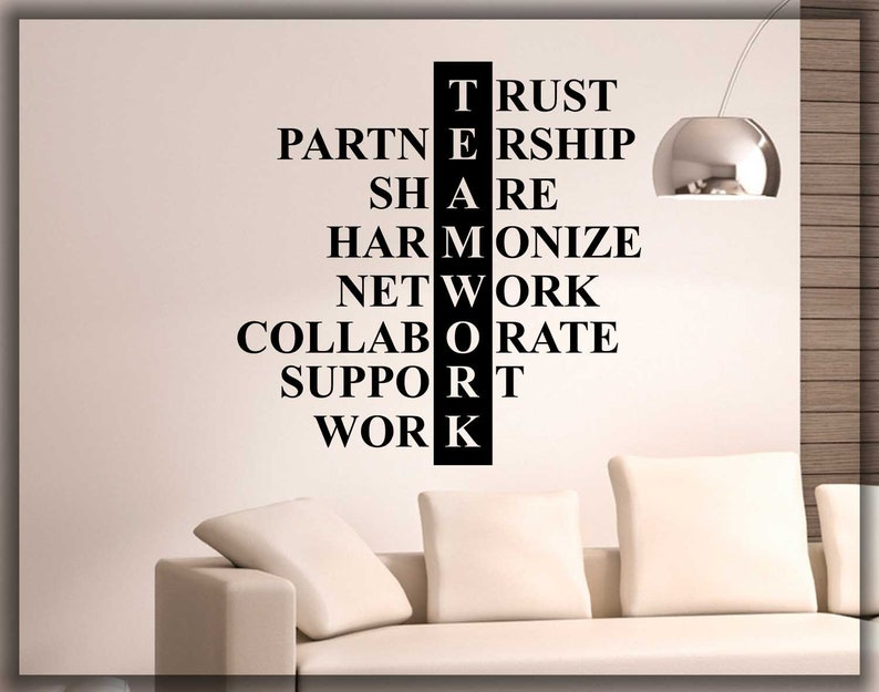 vinyl decal wall sticker inspirational motivational quotes words