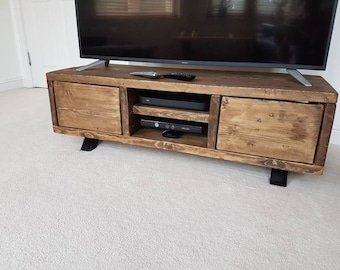 finest selection a6b33 6b23e Tv stand | Etsy