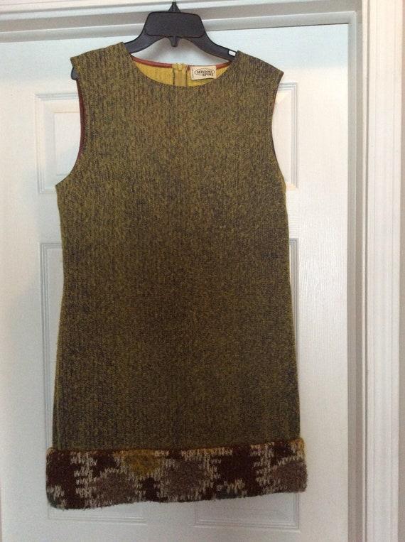 Vintage Minidress