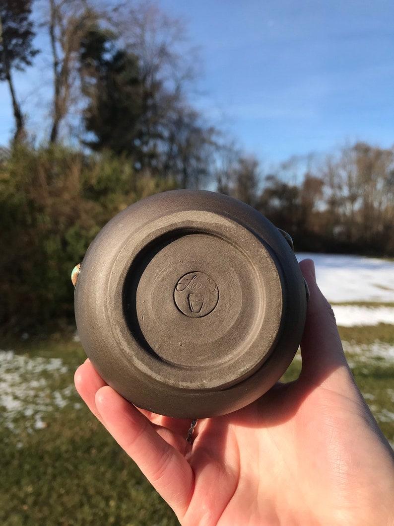 Wheelthrown Bowl