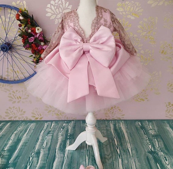 Toddlers Kids BABY Flower GIRLS DRESS SHOES Pageant Birthday Party Wedding IVORY