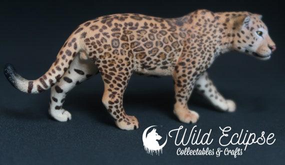 Schleich-Wild Life-Jaguar 14769
