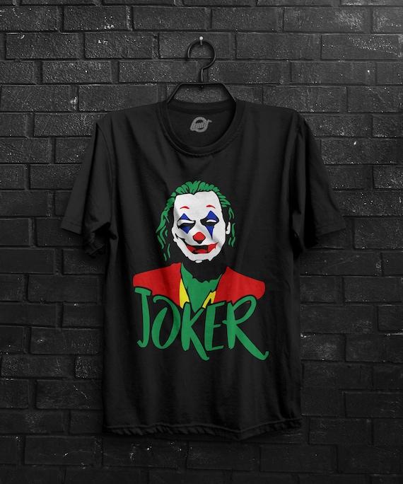 Joker Joaquin Phoenix Svg Joaquin Phoenix Svg Joker 2019 Etsy