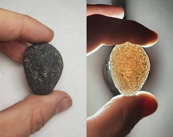 Saffordite Stone 8.00-8.99g Cintamani Wish Fulfillment Stone Chintamani Stone