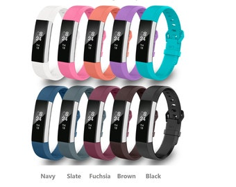 For Fitbit Alta Ace Band Replacement Soft Silicone Strap Wristband Small Large