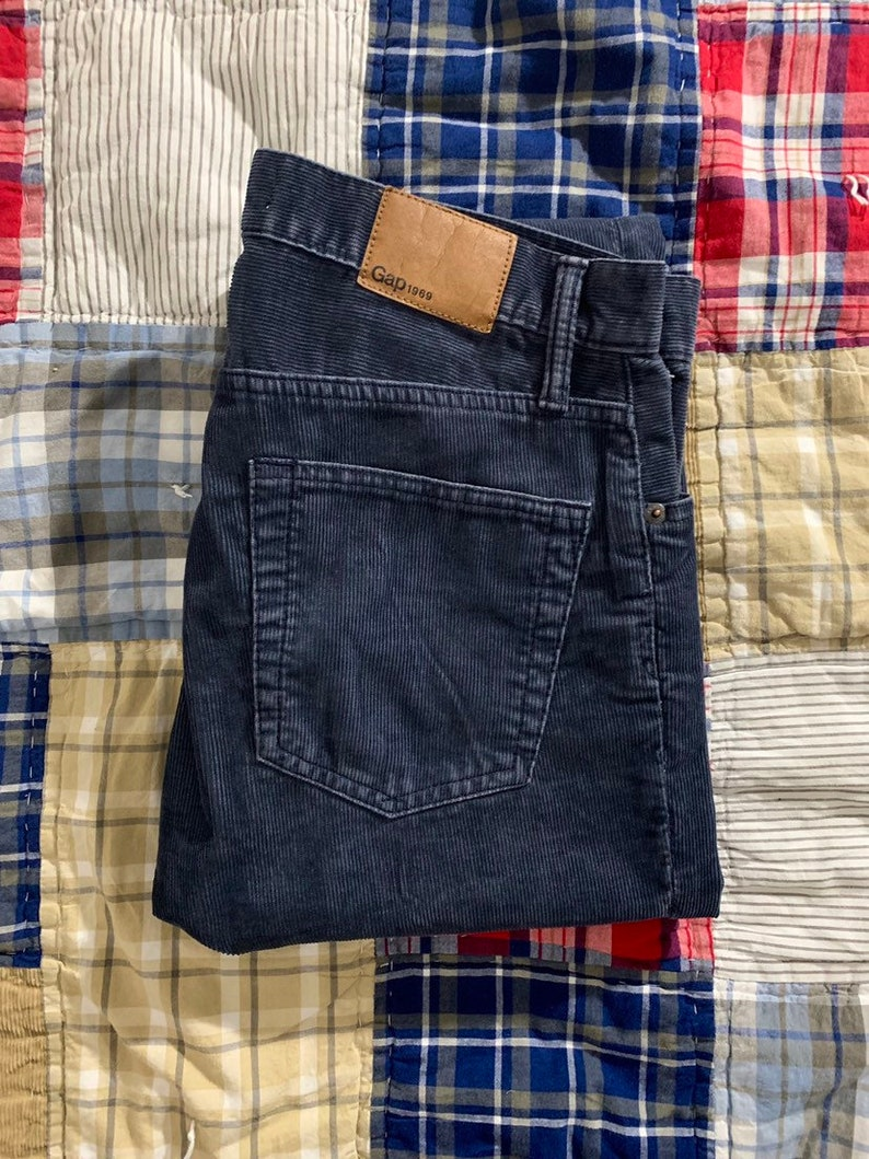 best shoes sneakers for cheap super specials Gap 1969 Straight Corduroy Pants 28x30
