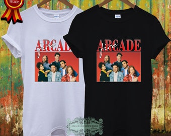 09e1ab22 Arcade Fire Homage, Arcade Fire Band, Band T Shirt, Arcade Fire Tshirt,  Tops and Tees, Unisex Adult Clothing, Hypebeast, Streetwear