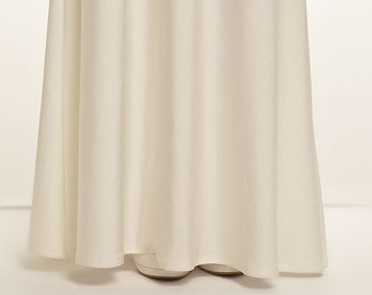Wedding Dress Underskirt, Bridal Petticoat, Bridal Gown Petticoat with Simple & Classic, Lingerie