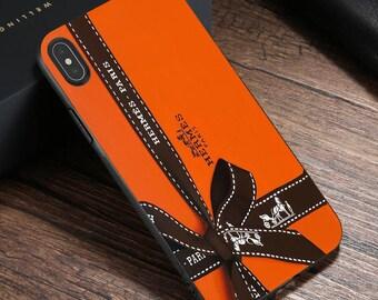 Hermes Marrone Cover Iphone 5 Portafoglio On Line :