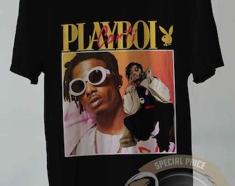 9d985e9e Playboi Carti T Shirt, Playboi Carti Shirt, Playboi Carti Tshirt, Playboi  Carti Tee, Playboi Carti Clothing Clothing Unisex All Size S-2XL