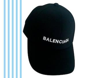 b22928fb6ff5b Balenciaga Baseball Cap