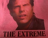 """Bill Paxton """"The Extreme"""" Twister S-XL Blended T-Shirt Choose your Size and Color"""