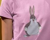 Big Chungus A Chungus Among Us Fat Bugs Bunny T-Shirt Tee Shirt Choose your Size and Color