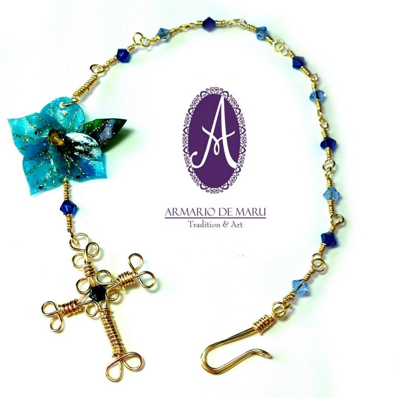 Rosary Bracelet image 0