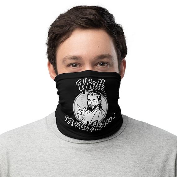 Sons Of Anarchy Diy Face Cover Bandana Gaiter Scarf Headwear Face Protection Breathable Balaclava