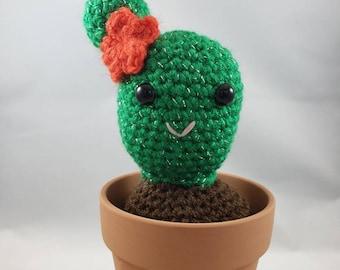 Cactus fantasía amigurumi tejidos a crochet - YouTube   270x340