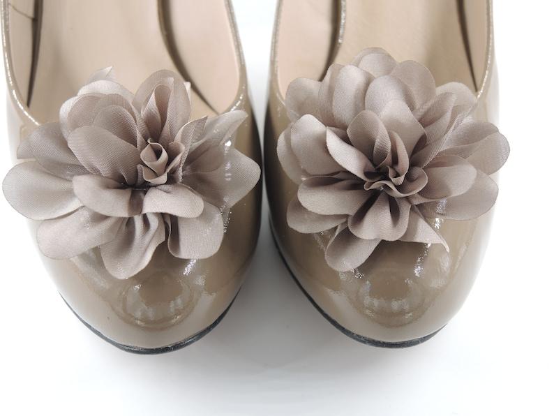 shoe flowers shoe pin Shoe clips shoe flower clips shoe pompom shoe flower pin,