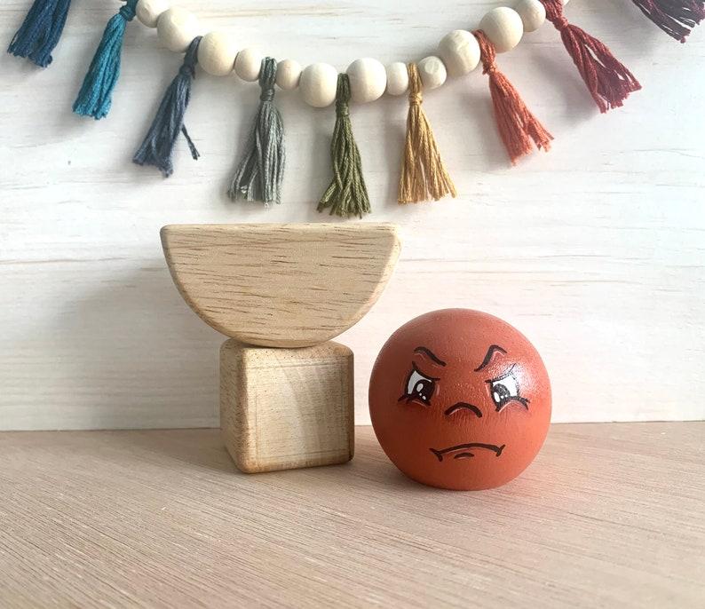 Emotions Balls