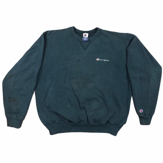 Vintage 1990s Champion Sweatshirt