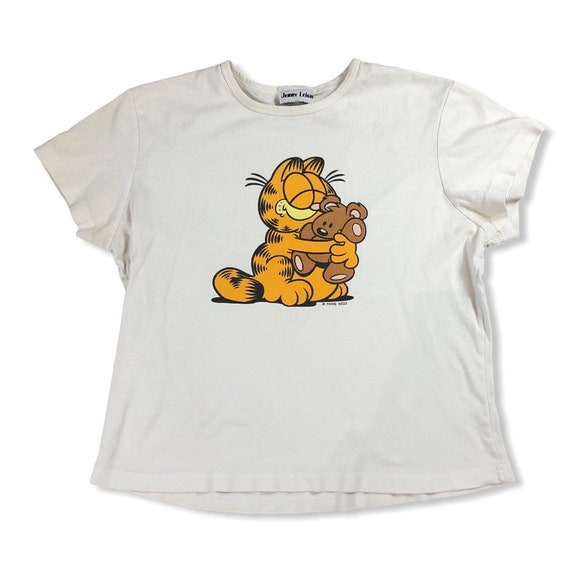 Vintage 1980s Garfield T-shirt
