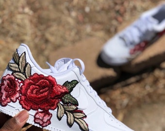 Nike's Betsy Ross flag themed sneakers are selling for more