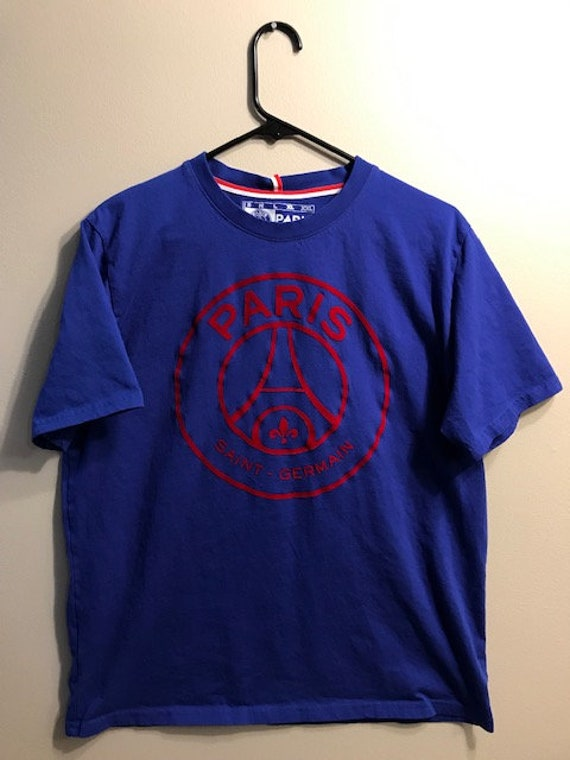 Paris Saint Germain FC t-shirt