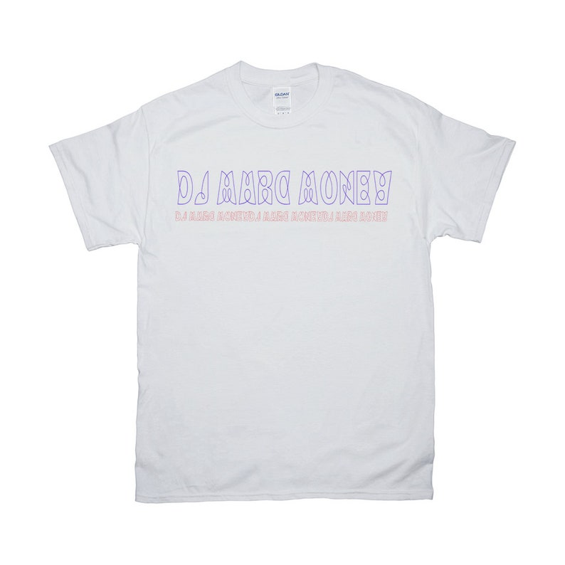 The Tre Tee By Dj Marc Money image 0