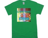 IN THE HOUSE T-Shirt by Dj Marc Money