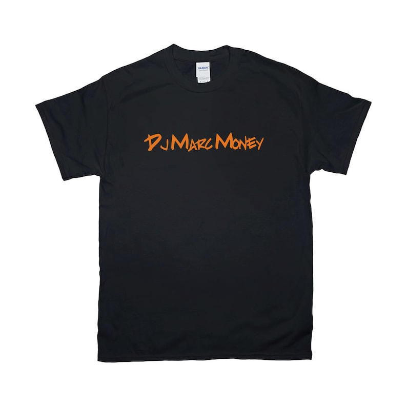 The Swagg Tee By Dj Marc Money image 0