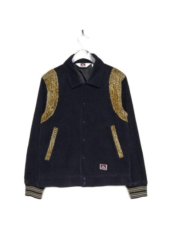 Ben Davis Corduroy Jacket