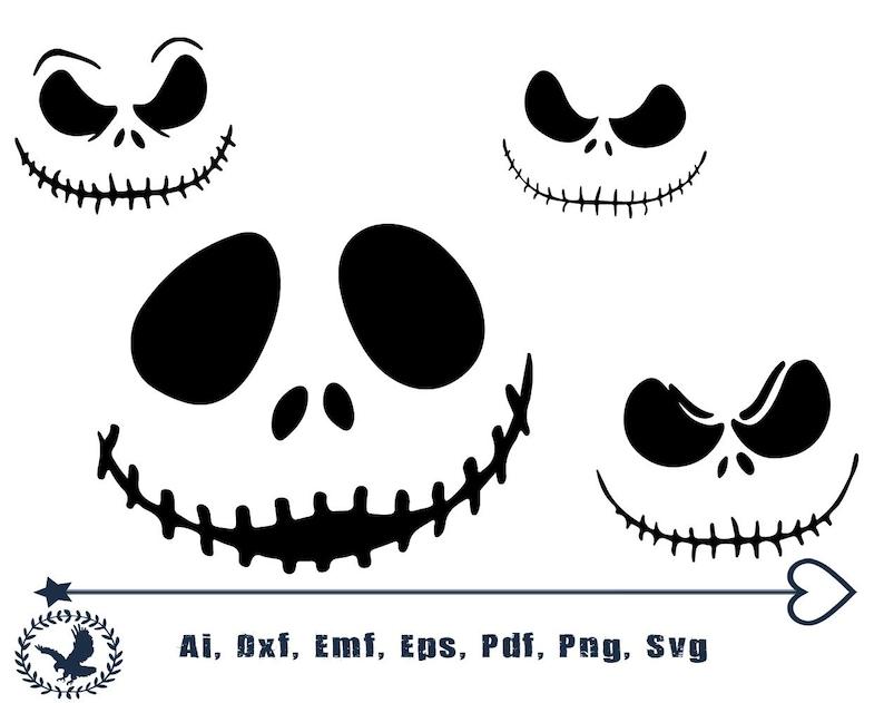 png jack skellington Jack skellington stencil,jack skellington SVG jack skellington Clipart Nightmare before Christmas svg nightmare
