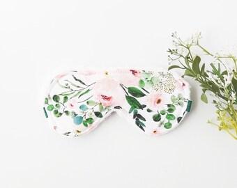 Endometriosis - Eye Mask - Fibromyalgia - Insomnia Relief - Sleep help - Christmas Gifts  - Bath and Beauty - Spa Night