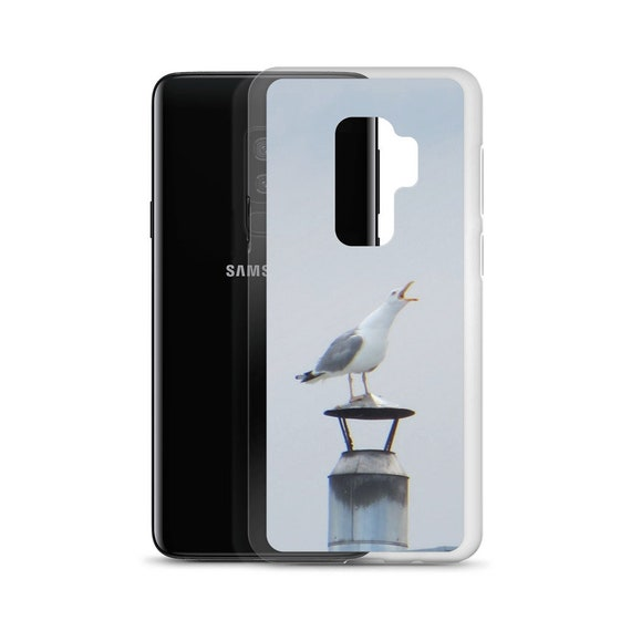 Larus Marinus iPhone 11 case