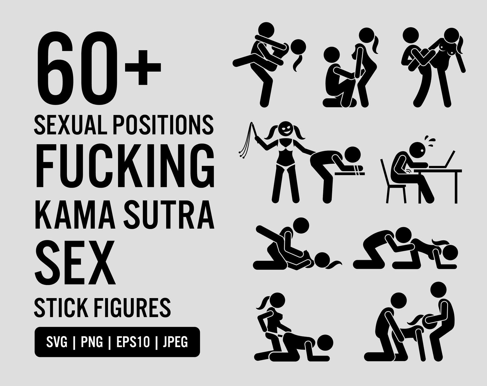 Kamasutra fucking positions hot gallery