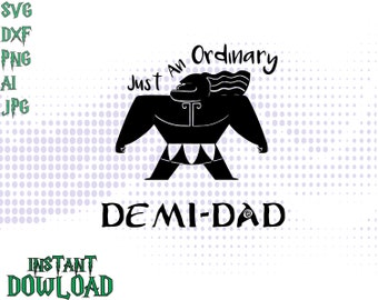 deab9b50 Just an ordinary demi dad svg,png,dxf,Just an ordinary demi dad cricut