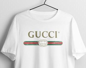 Gucci camicia Gucci Vintage - camicia donna Gucci - gucci uomo - Gucci nero  camicia - Gucci per bambini - Gucci t-shirt - camicia gucci vintage 987cd7c5396