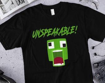Minecraft white | Etsy