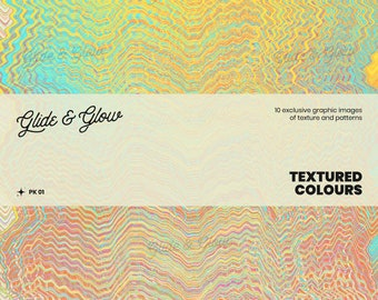 Textured Colours // Exclusive // Graphics // Pack 01 // Use Them As You Please