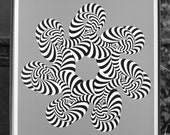 Loose - Fine Art Print
