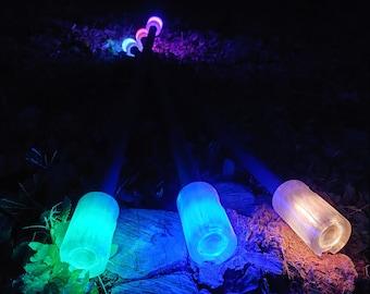Juggling Staves (LED)