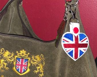 Distressed Benin Flag Womens Fashion Large Shoulder Bag Handbag Tote Purse for Lady