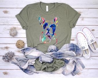 6af1e783 Dog Dad T-shirt Gift, Dog Shirt for Men, Dog tshirt for dog lovers, Shirt  for dog owner, Dog mom, Dog moma, Fur mom, Custom illustrated Dog