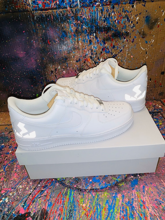 air force 1 fulmine