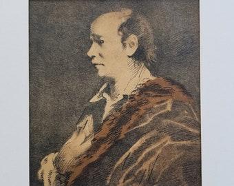 The Cherub Choir Sir Joshua Reynolds Art Postcard Tate Gallery Post Card