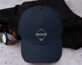 4a62a6faded09 Adventure Mountain Tree Dad hat