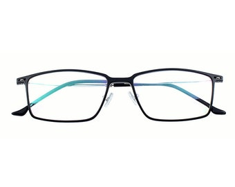 Smart geek Blue Light Blocking Glasses - computer gaming screen protection blue light filter