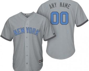 check out c4a28 e87da Yankees jersey | Etsy