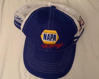 fbfc23fcb3c91 Vintage Nascar Hat