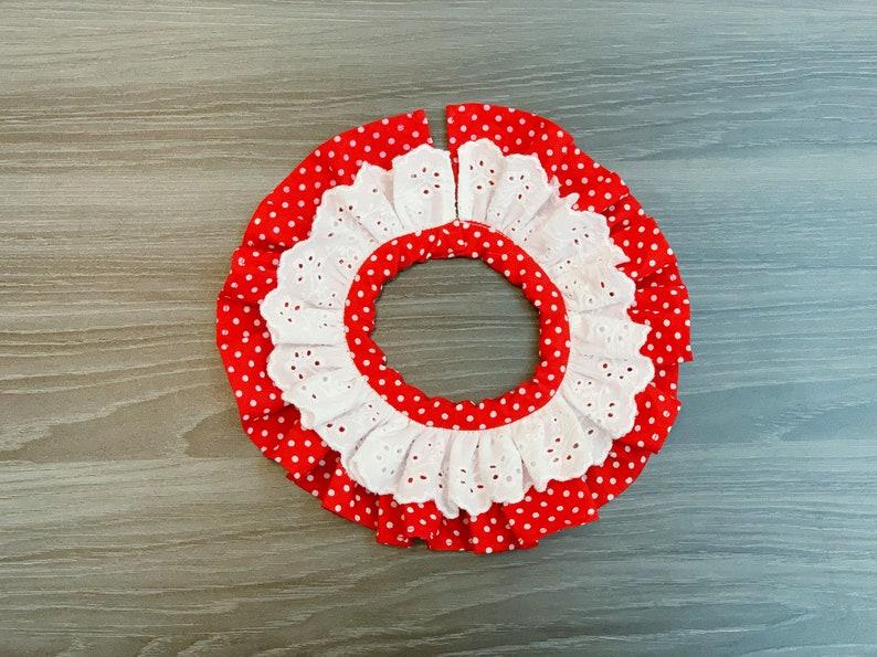 Sweet Donut Collar
