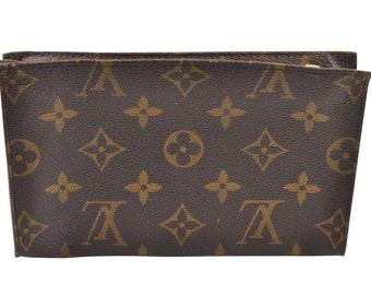 6821f61a1b03 Authentic Louis Vuitton Pochette